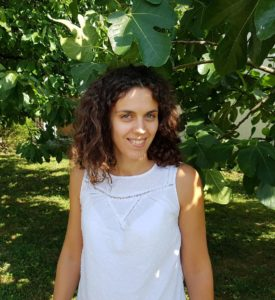 Lucie Morlot - Le Nid