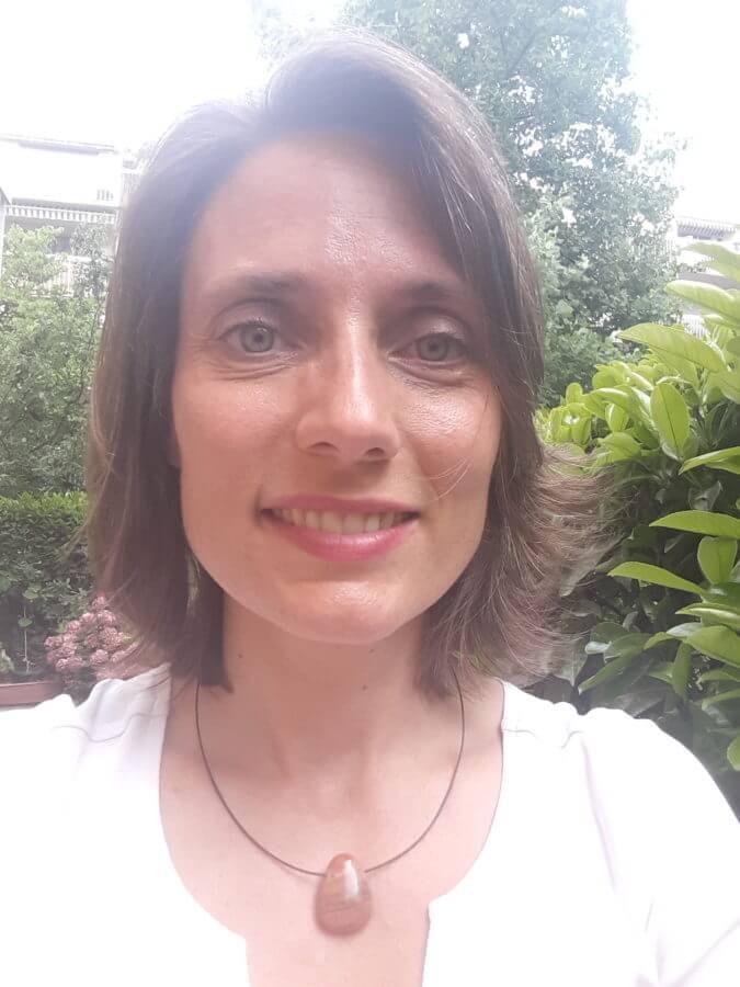 Emmanuelle Ibanez