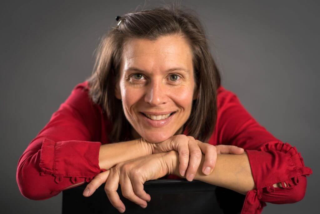 Marie-Dominique Texier