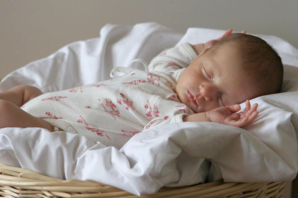 Sommeil des bébés