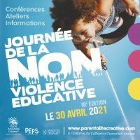 Causerie spéciale journée de la non violence éducative